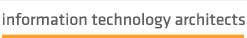 information technology architects